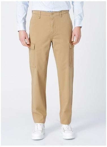 Dockers Pantolon Beyaz